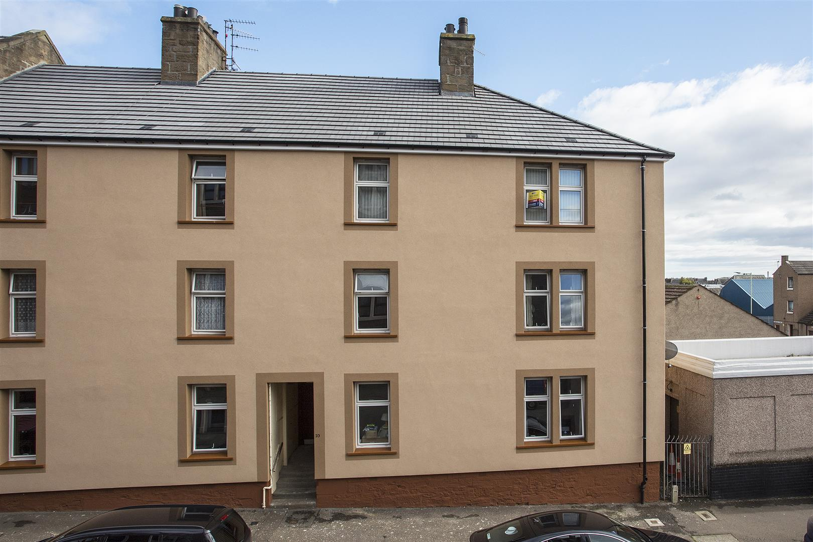 33E, Wolseley Street, Angus, DD3 7QL, UK